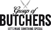 Group of Butchers Logo