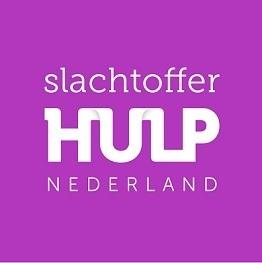 Slachtofferhulp Nederland Logo