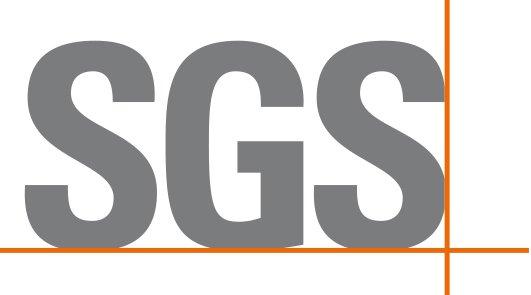 SGS Maco Logo