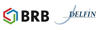 BRB international  Logo