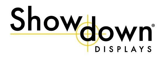 Showdown Displays Europe Logo