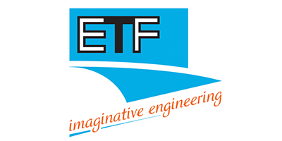 ETF Machinefabriek Logo