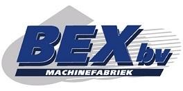 Bex Machinefabriek Logo