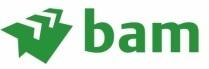 BAM Infra Energie & Water Zuid Logo