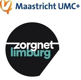 Maastricht UMC+ Logo