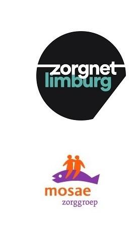 Mosae Zorggroep Logo