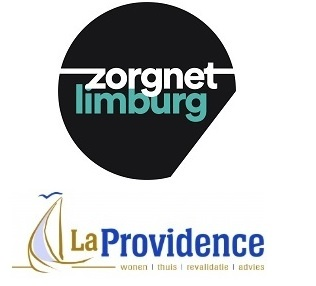 Zorgcentrum La Providence Logo