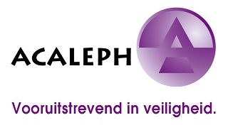 Acaleph Opleiding, Training en Adviezen Logo
