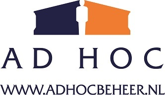 Ad Hoc Beheer Logo