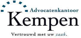 Advocatenkantoor Kempen Logo