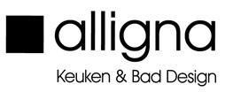 Alligna Keuken & Bad Design Logo