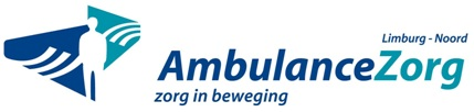 Ambulancezorg Limburg- Noord Logo