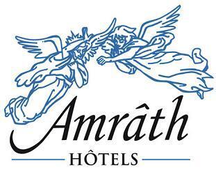 Amrath Hotels Logo