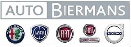 Volvo Biermans Logo