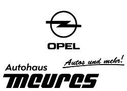 Autobedrijf Meures Logo