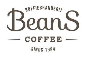 Beans Coffee Logo