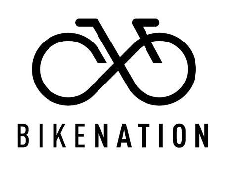 Bikenation Logo