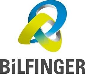 Bilfinger Tebodin Logo