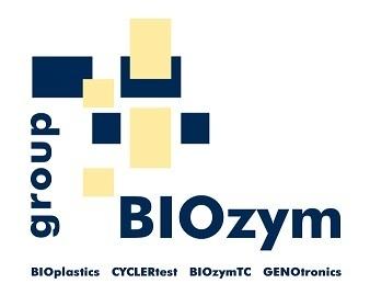 BIOzym Group Logo