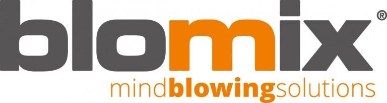 BLOMIX Logo