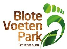 Het BloteVoetenPark Logo