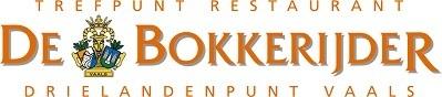 Restaurant de Bokkerijder Logo