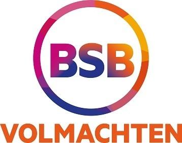 BSB Volmachten Logo