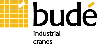 Bude Industrial Cranes Logo