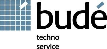 Budé Techno Service Logo