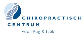 Chiropractisch Centrum voor Rug & Nek Logo