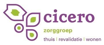 Stichting Cicero Zorggroep Logo