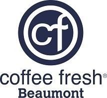 Coffee Fresh Beaumont Logo