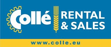 Colle Rental & Sales Logo