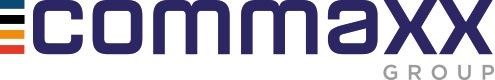 Commaxx International Logo