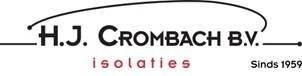 Isolatiebedrijf H.J. Crombach Logo