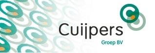 de Cuijpers Groep Logo