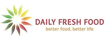 Daily Fresh Food Logo