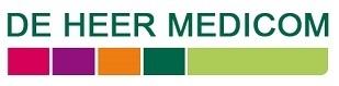 De Heer Medicom Logo