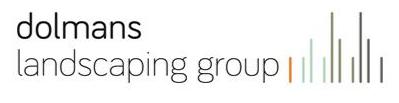 Dolmans Landscaping Group Logo