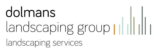 Dolmans Landscaping Services Logo