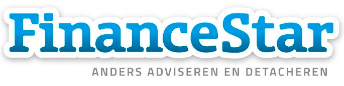 FinanceStar Logo
