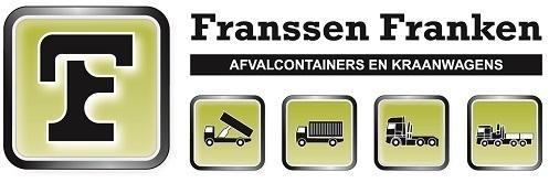 Franssen Franken Transport Logo