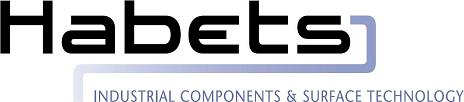 Habets Industrial Components & Surface Technology Logo