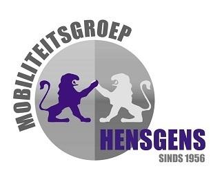 Hensgens Logo