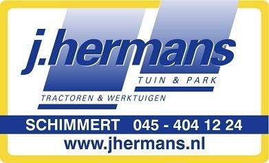 Mechanisatiebedrijf J. Hermans Logo