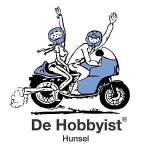 De Hobbyist Logo