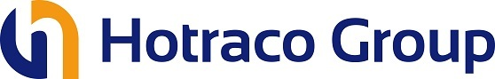 Hotraco Group Logo