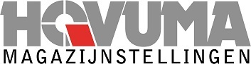 Hovuma Magazijnstellingen Logo