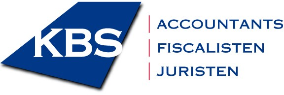 KBS Accountants, Fiscalisten & Juristen Logo