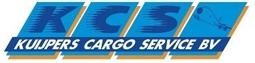 Kuijpers Cargo Service Logo